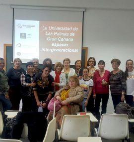 La Universidad como Espacio Intergeneracional